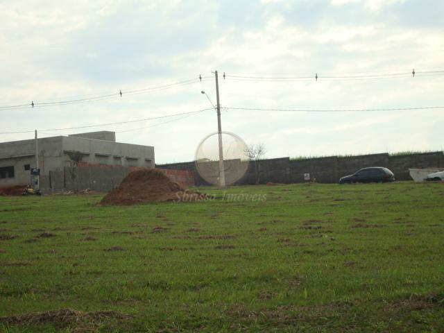 Terreno residencial à venda, Condomínio Palmeiras Imperiais, Salto - TE0041.
