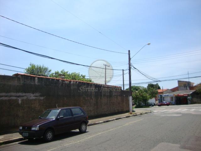Terreno residencial à venda, Vila Santa Terezinha, Itu - TE0092.