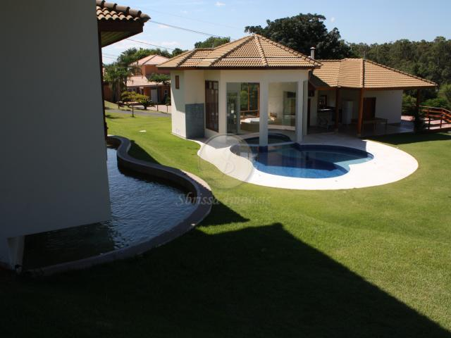 Casa residencial à venda, Condomínio Fazenda Vila Real, Itu - CA0260.