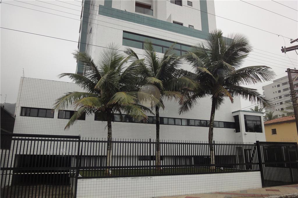 Apartamento residencial à venda, Residencial Antunes Plaza, Vila São Paulo, Mongaguá - AP0030.