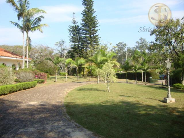 Casa residencial à venda, Fazenda Vila Real de Itu, Itu - CA0326.