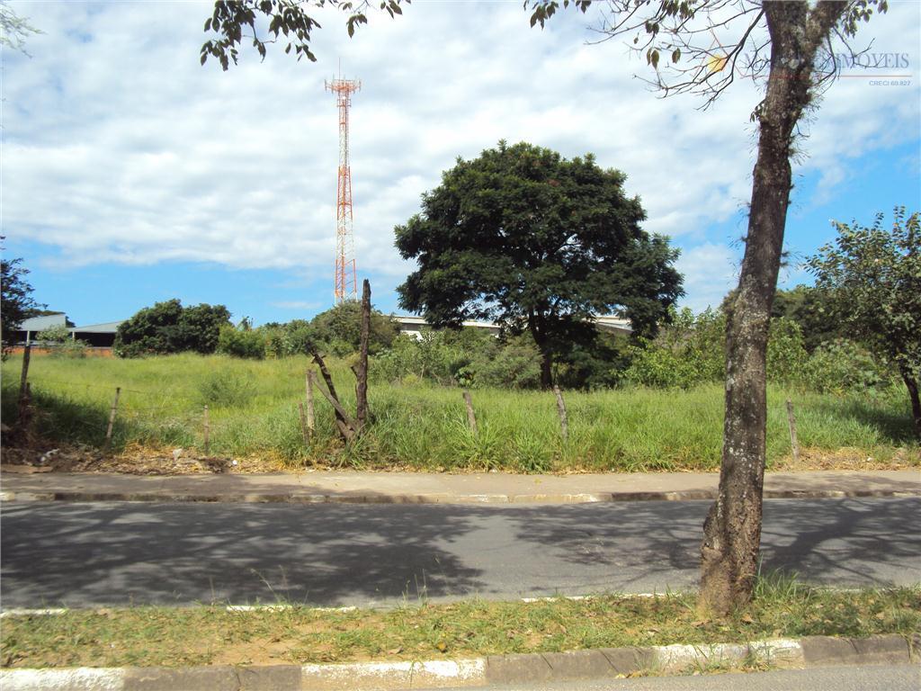 Terreno Residencial à venda, Jardim Alves Nogueira, Vinhedo - TE0570.