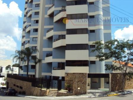 Apartamento residencial à venda, Vila Planalto, Vinhedo - AP0304.