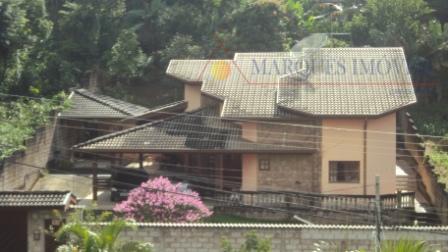 Casa Residencial à venda, Altos do Morumbi, Vinhedo - CA0122.