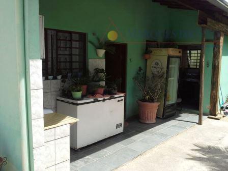 Casa residencial à venda, Vila Cascais, Vinhedo - CA2037.