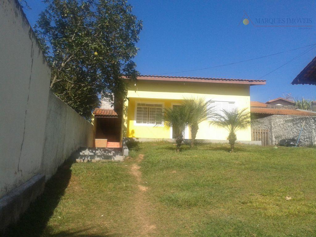 Casa residencial à venda, Faixa Azul, Louveira - CA4881.
