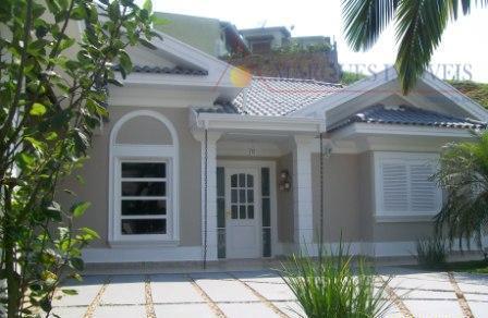 Casa Residencial à venda, Condomínio Delle Stelle, Louveira - CA0253.