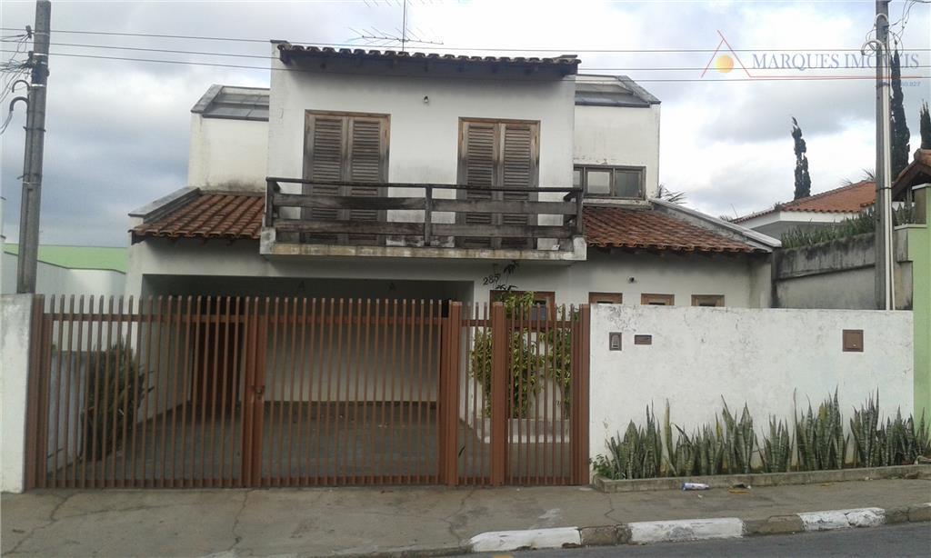 Casa residencial à venda, Jardim Lago Azul, Louveira.