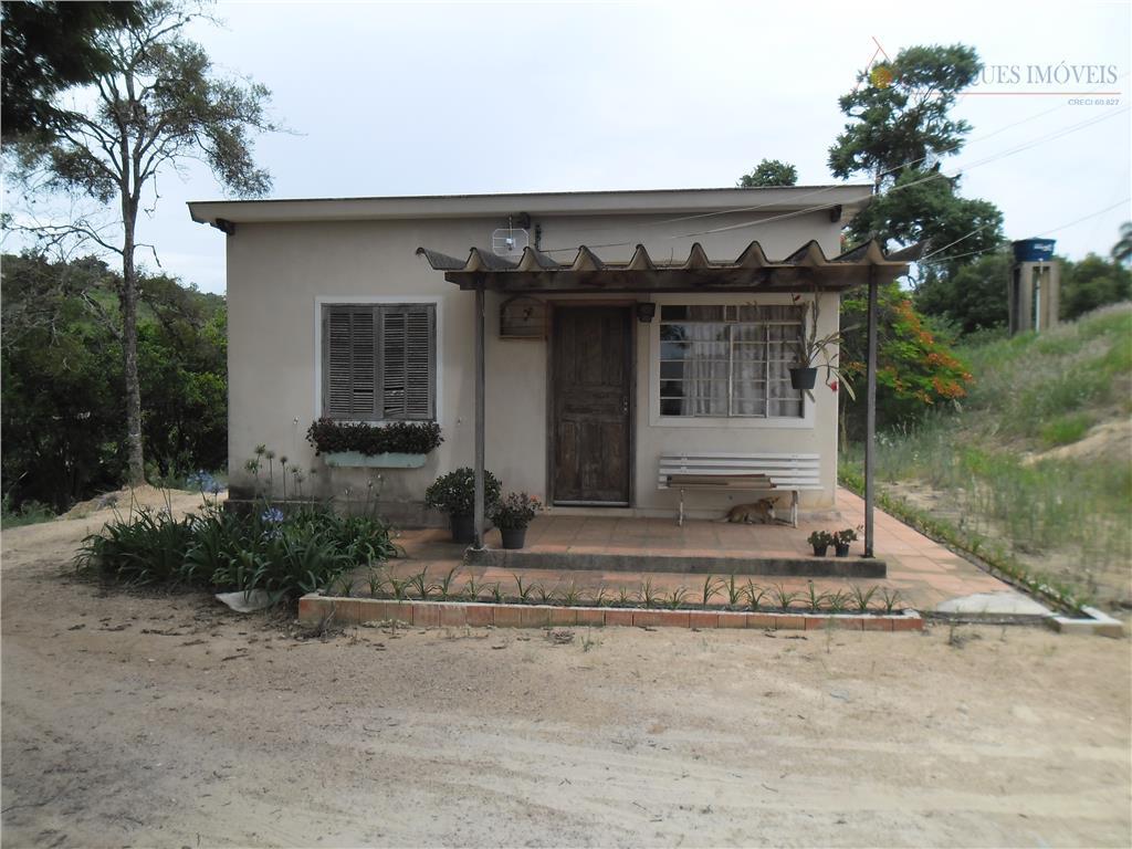 Chácara residencial à venda, Arataba I, Louveira.