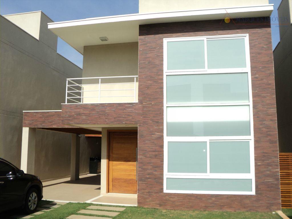 Sobrado residencial à venda, Condomínio  Maison Blanche, Indaiatuba - SO1565.