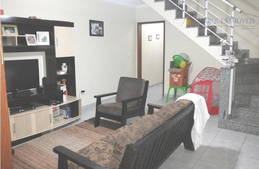 Sobrado residencial à venda, Jardim Primavera, Indaiatuba - SO2491.