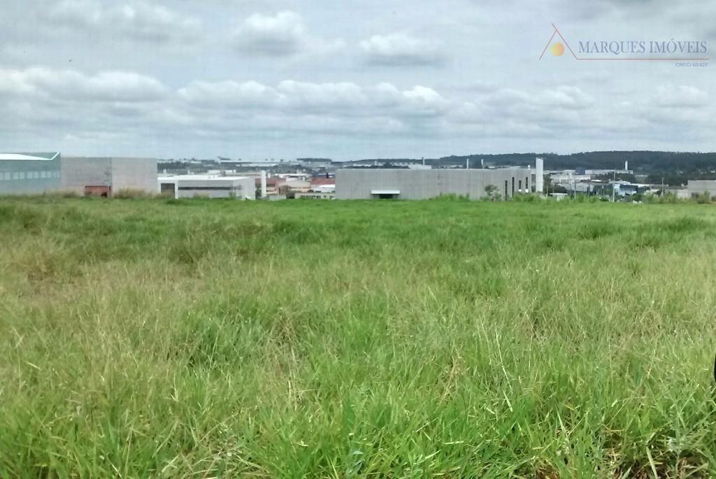Lindo Terreno Plano Distrito Industrial Park Comercial