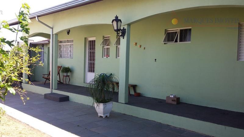 Casa residencial à venda, Residencial Nova Aliança, Vinhedo.