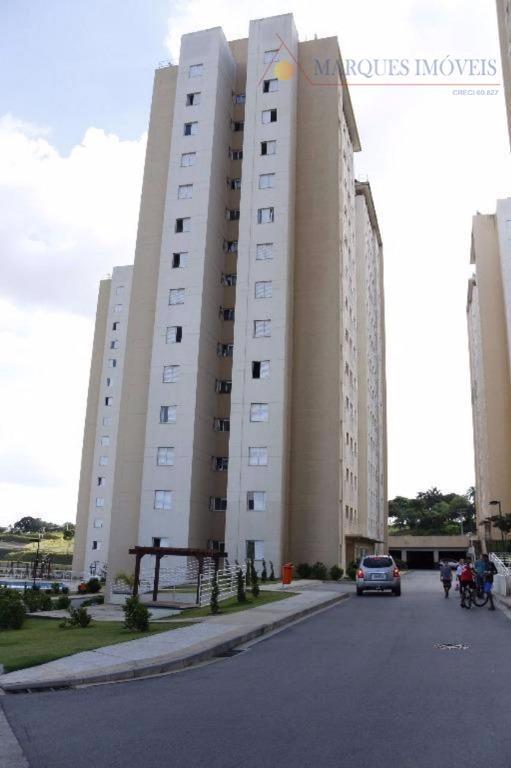 Apartamento residencial à venda, Condomínio Vista Valley , Valinhos.
