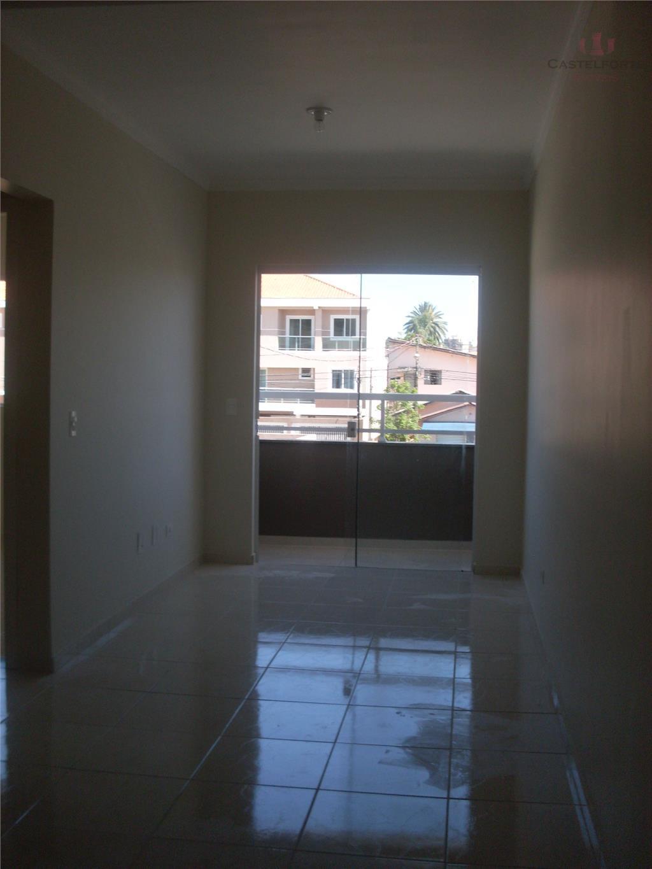 Apartamento residencial à venda, Cidade Jardim, São José dos Pinhais.
