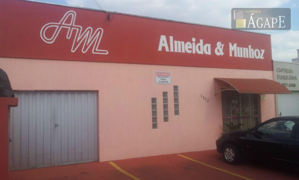 Imóvel Comercial à venda, Vila Queiroz, Artur Nogueira.
