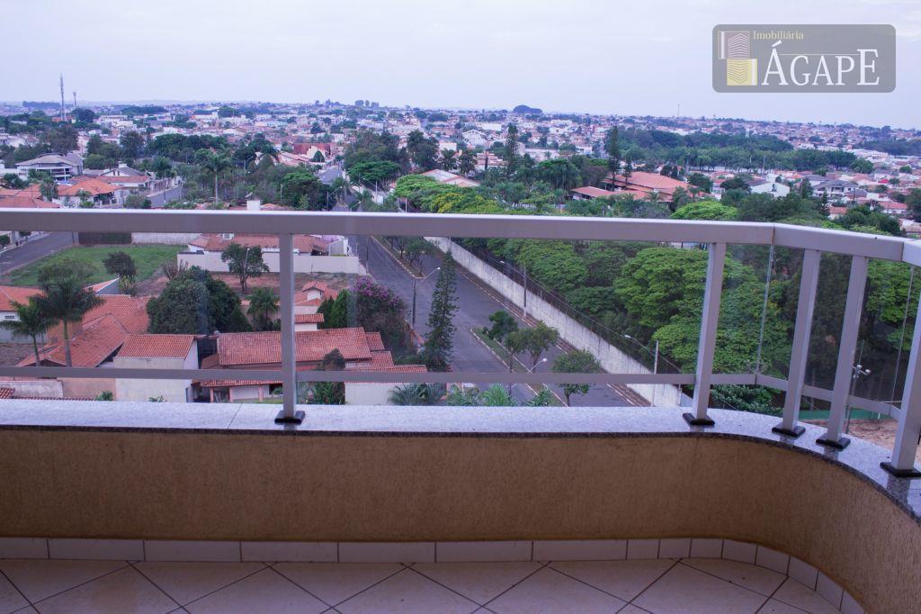 Apartamento residencial à venda, Jardim Resek, Artur Nogueira.