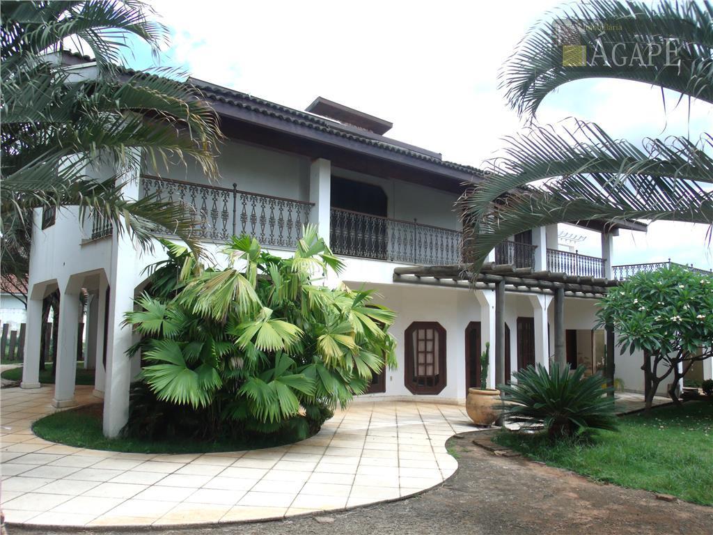 OPORTUNIDADE! Sobrado residencial para venda, Jardim Bela Vista III, Cosmópolis