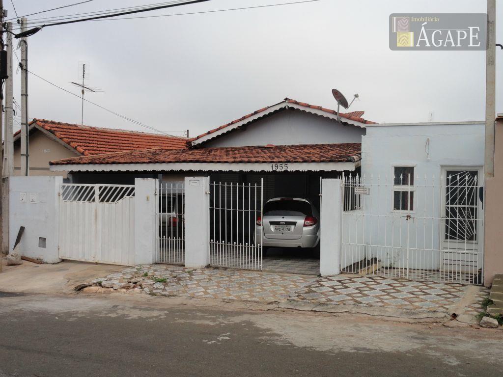Casa  residencial à venda.