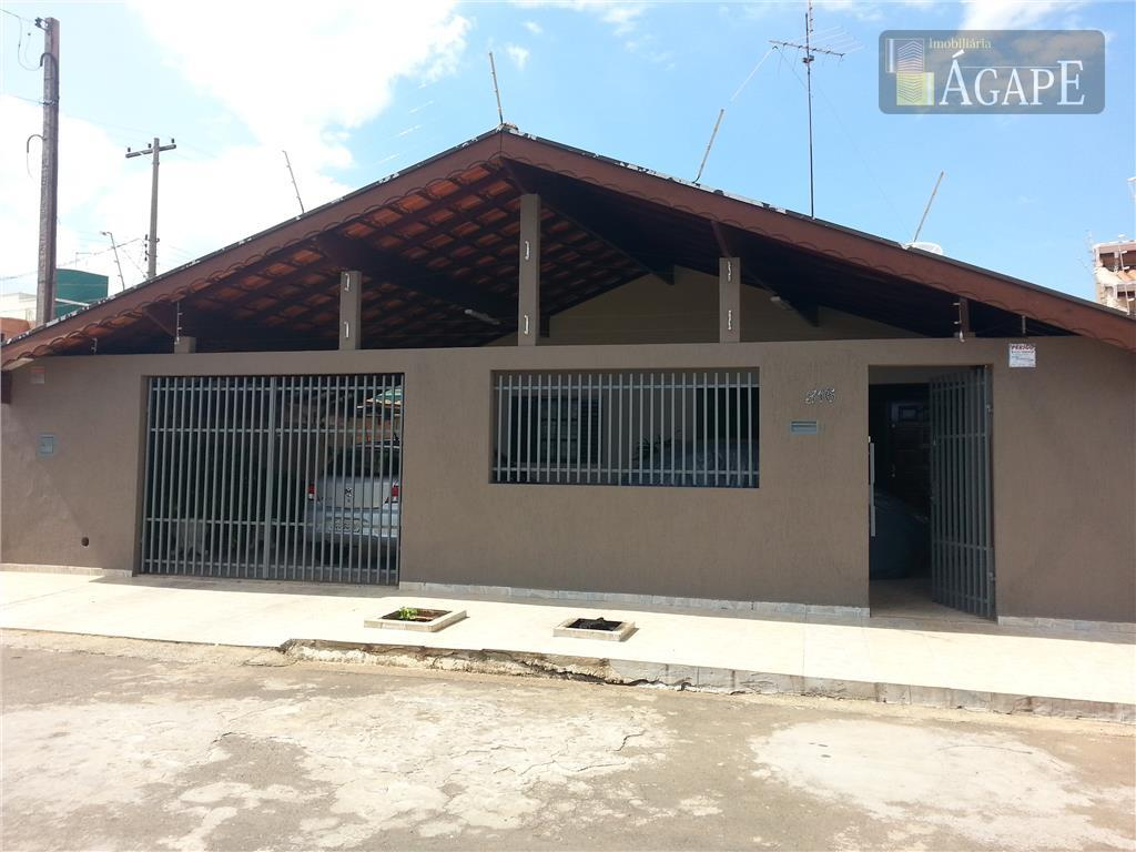 Casa  residencial à venda, Jardim Bela Vista II, Artur Nogueira. ACEITA OFERTA!!!