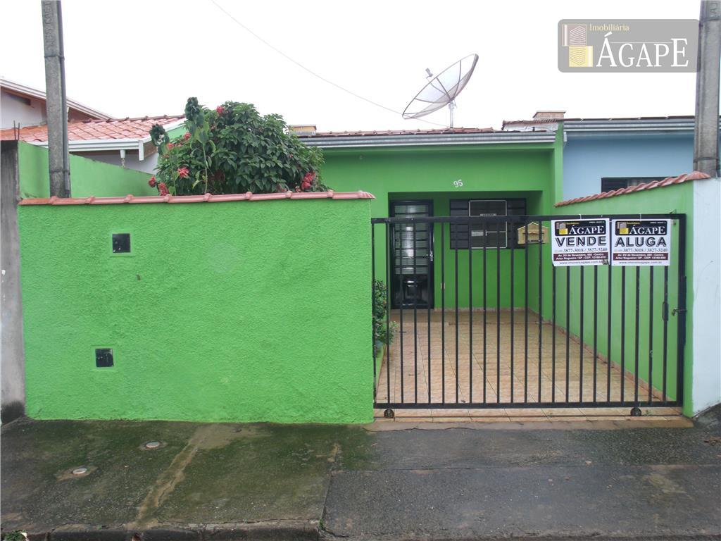 Casa  residencial para venda, Jardim Itamaraty, Artur Nogueira.