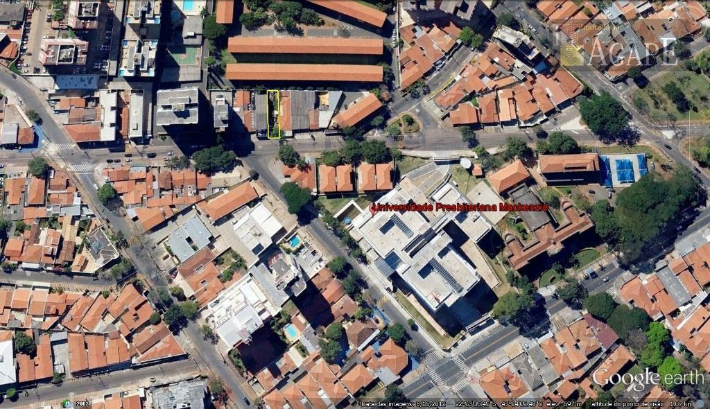 Terreno  à venda, Jardim Brasil, Campinas.
