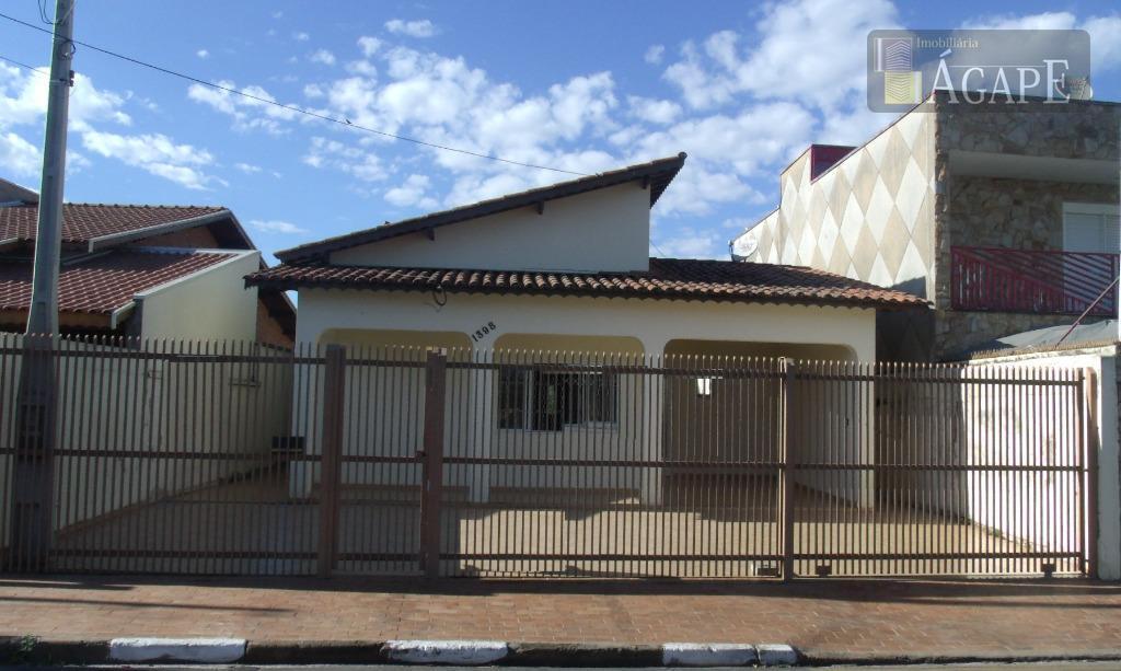 Casa  residencial à venda, Centro, Artur Nogueira.