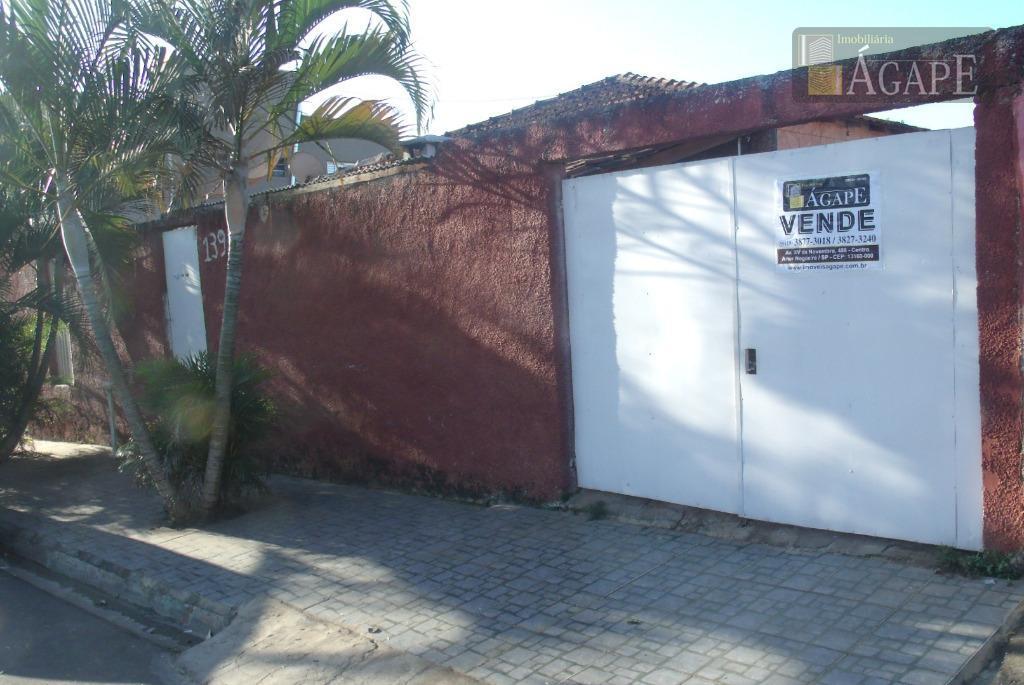 Casa residencial à venda, Laranjeiras, Artur Nogueira.