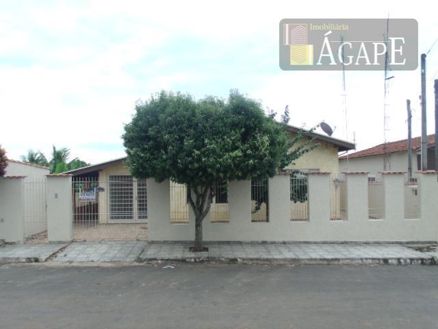 Casa residencial com piscina para venda, Jardim Blumenau, Artur Nogueira.