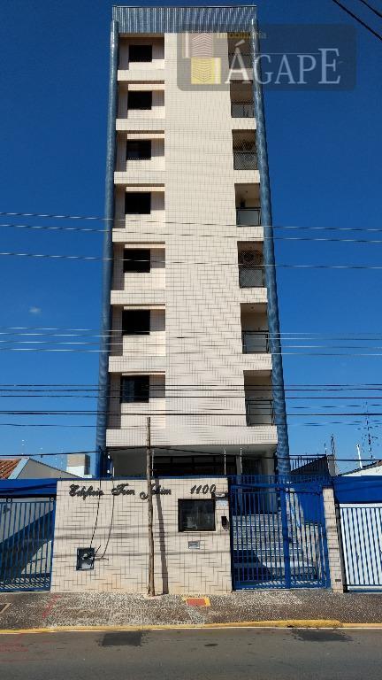 Apartamento à venda, Taquaral, Campinas.