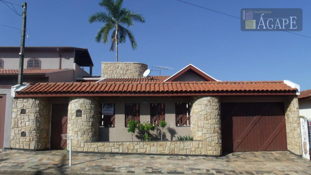 Casa residencial à venda, Jardim Amaro, Artur Nogueira.
