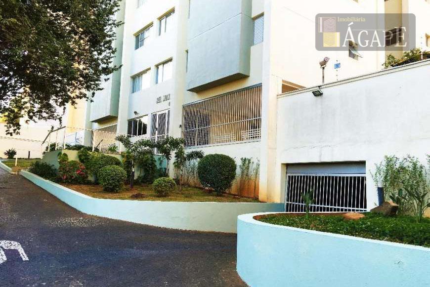Apartamento residencial à venda, Proença, Campinas - AP0014.