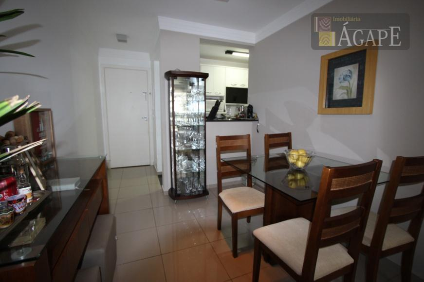 Apartamento residencial à venda, Mansões Santo Antônio, Campinas - Aceita financiamento