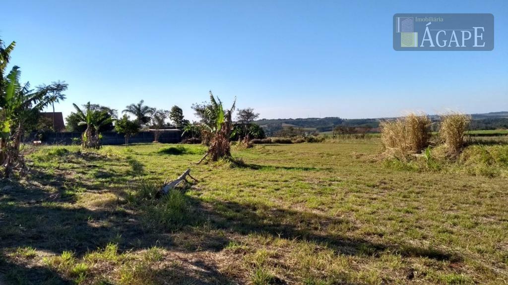 Chácaras residenciais à venda, Parque Das Palmeiras, Artur Nogueira.