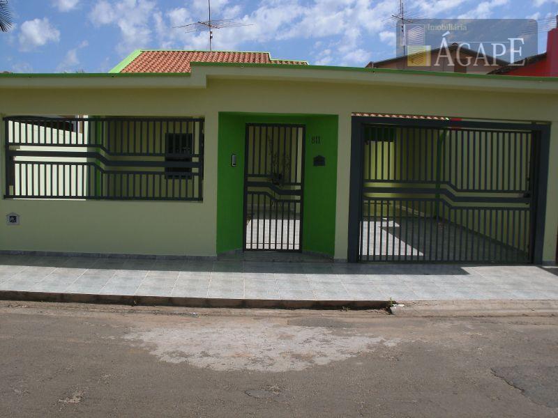 Casa  residencial à venda, Jardim de Faveri, Artur Nogueira.