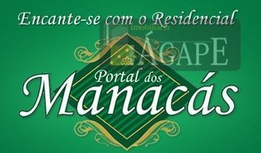 Terreno  residencial à venda, Portal dos Manacás, Artur Nogueira.
