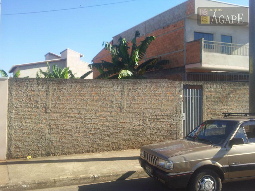 Terreno  comercial à venda, Bela Vista I, Artur Nogueira.