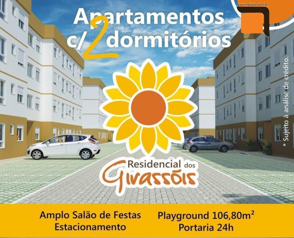 Girassóis Residencial