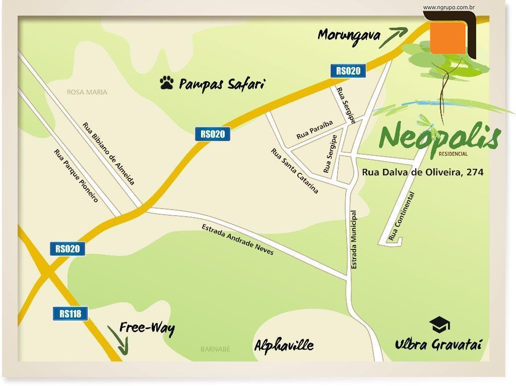 Neópolis Residencial