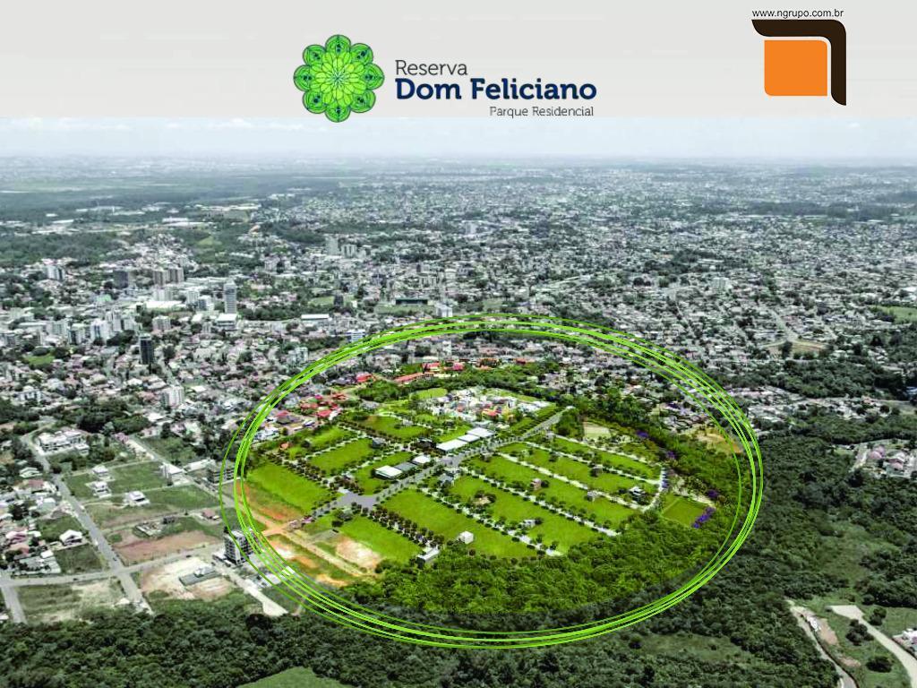 Reserva Dom Feliciano