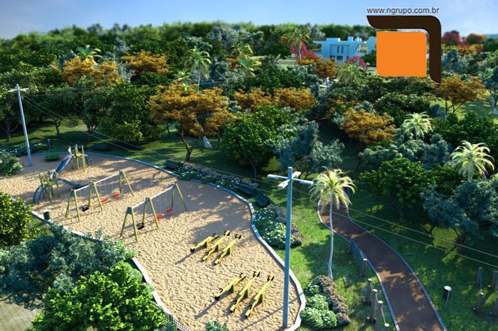 Giardino Gravattá Park Residence