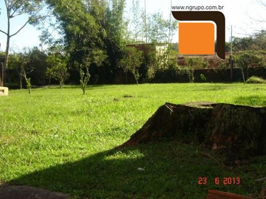Terreno residencial à venda, Paragem dos Verdes Campos, Gravataí - TE0193.
