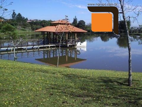 Casa residencial à venda, Paragem dos Verdes Campos, Gravataí - CA0092.