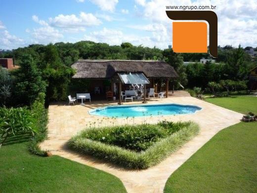 Casa residencial à venda, Paragem dos Verdes Campos, Gravataí - CA0437.