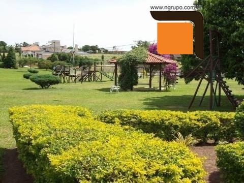 Terreno residencial à venda, Paragem dos Verdes Campos, Gravataí - TE0248.