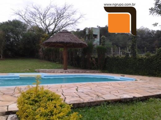 Casa residencial à venda, Bosques do Sul, Gravataí - CA0568.