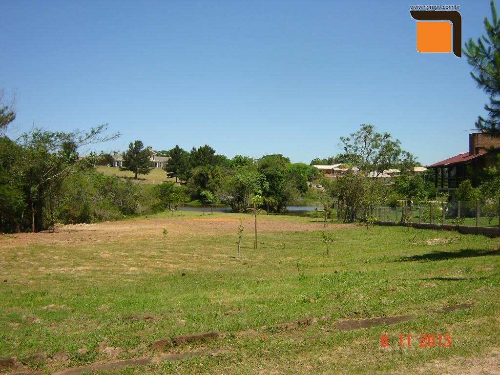 Terreno residencial à venda, Bosques do Sul, Gravataí - TE0297.