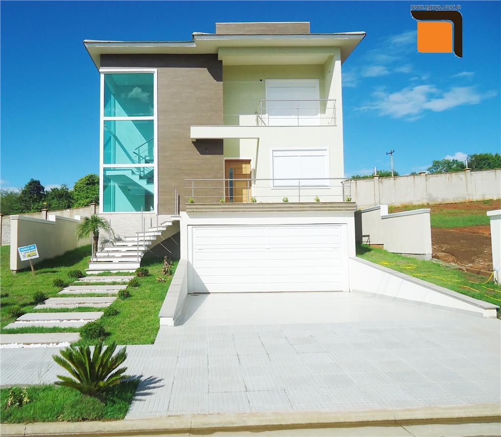 Casa residencial à venda, Alphaville, Gravataí - CA0622.