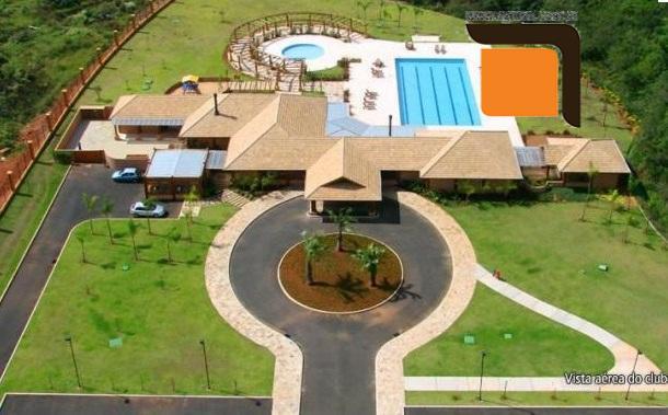 Terreno residencial à venda, Alphaville, Gravataí - TE0386.