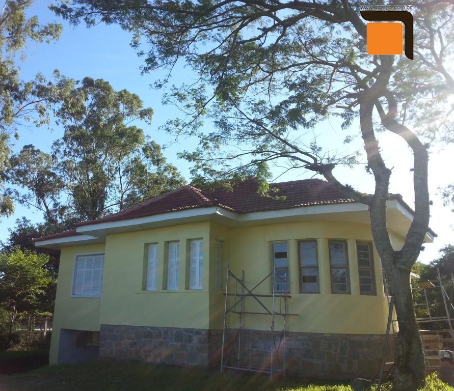 Casa residencial à venda, Paragem dos Verdes Campos, Gravataí - CA0829.